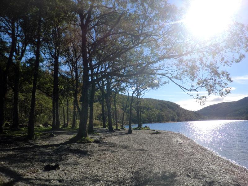 Loch Lubnaig Highlands