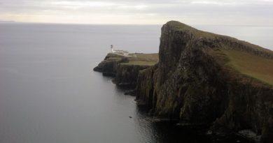 Anreißer Schottland Reisebericht