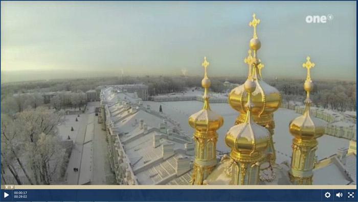 St. Petersburg Dokumentation