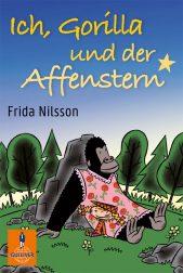 Cover Ich, Gorilla und der Affenstern