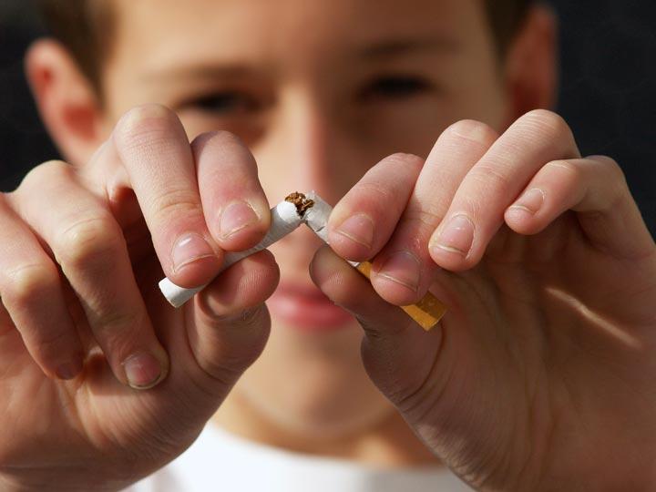 Rauchverbot Finnland