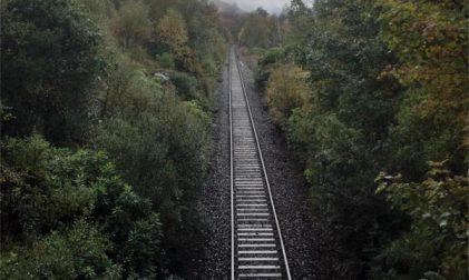 Anreißer Rail Baltica