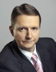 Peteris Putnins, Vorstand FCMC