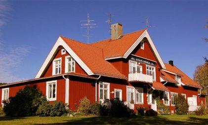 Bahnhof Övertorneå