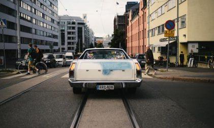 Finnland im Aufschwung