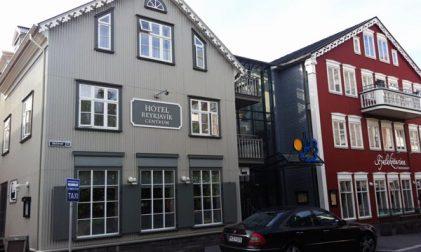 Airbnb Reykjavik Island