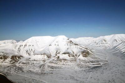 Berg Hiorthfjellet