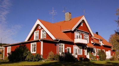 Övertorneå Bahnhof