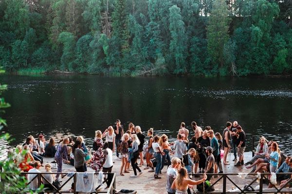 Gagnef Festival