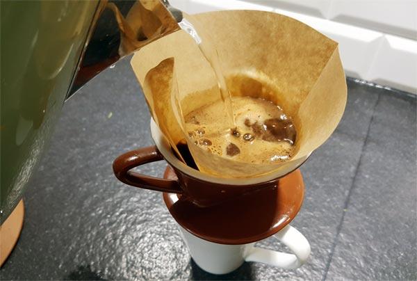 Finnen sind Weltmeister im Kaffee-Trinken – schon wieder