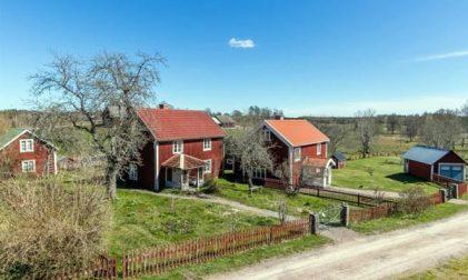 Mittelhof von Bullerbü wird verkauft