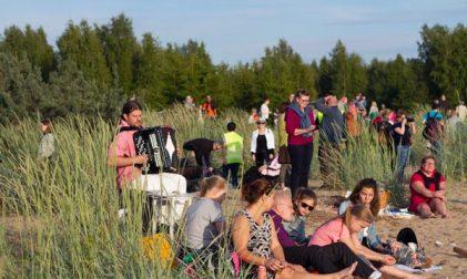 Top 10 Sommer-Aktivitäten in Finnland