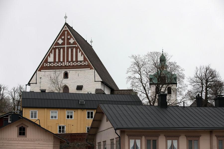 Dom von Porvoo