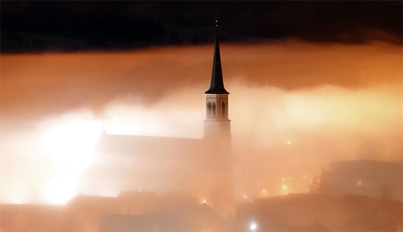 Sex-Anzeige: Schwedischer Pfarrer entlassen