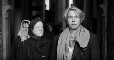 November Film Estland