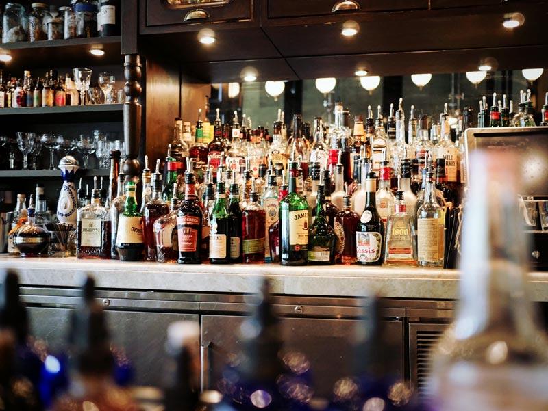 Neues Alkoholgesetz in Litauen
