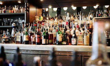 Alkoholgesetz Litauen