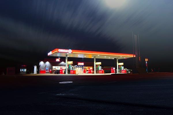 Gasmarkt Baltikum Finnland