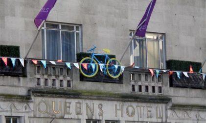 Victoria Hotel Leeds, England