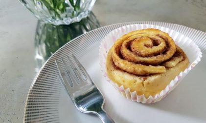 Färöer Zimtschnecken Rezept
