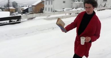5 Virale Videos aus Norwegen