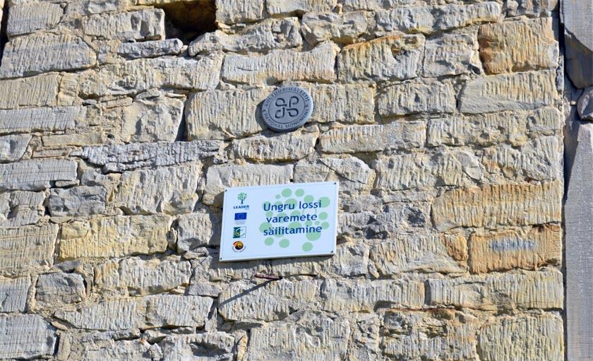 Nationales Kulturdenkmal Estlands