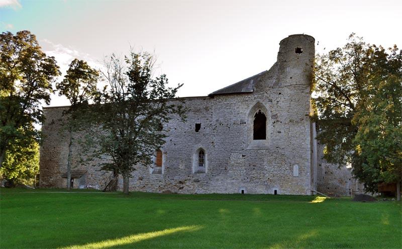 Kloster Padis