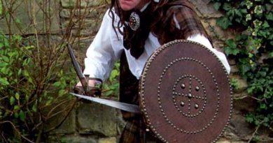Was hat der Schotte unterm Kilt?