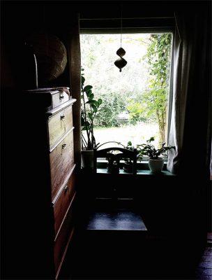 Ferienhaus, Zimmer
