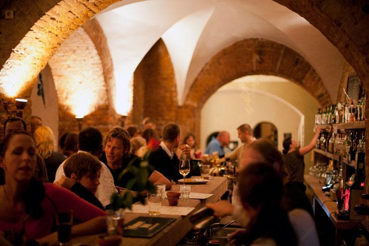 Nachtleben Riga: Im Folkklubs Ala