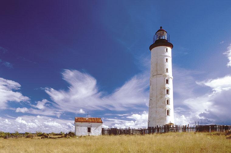 Leuchtturm von Vilsandi