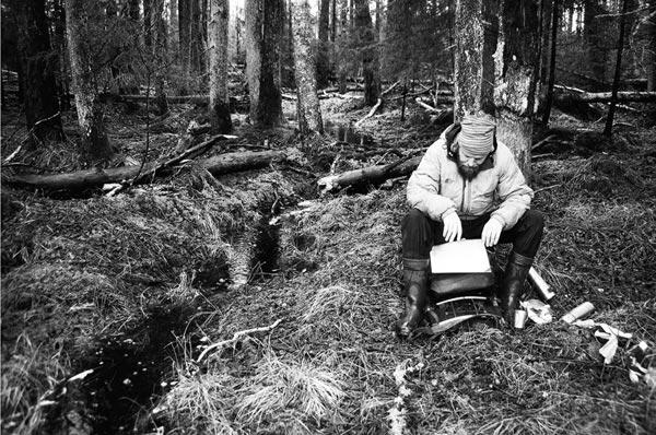 Stress Buster - 10 abgelegenste Orte in Estland