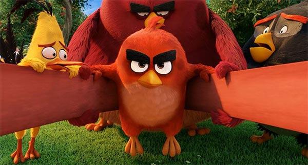 Angry Birds an der Börse