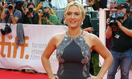 Kate Winslet Mumin Film