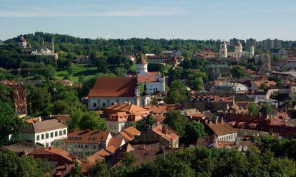 European Heritage Days Litauen