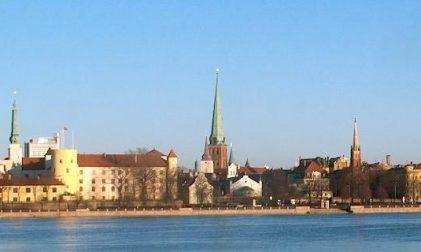 Geschichte Lettlands Reformation Riga