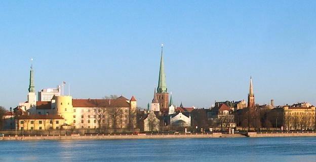Kleine Geschichte Lettlands: Wie Riga evangelisch wurde I