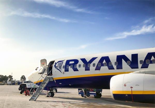 Ryanair streicht Flüge