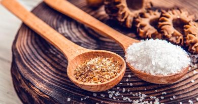 Salz und Herzinsuffizienz Studie Finnland