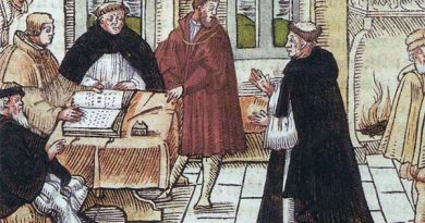 Reformation in Riga