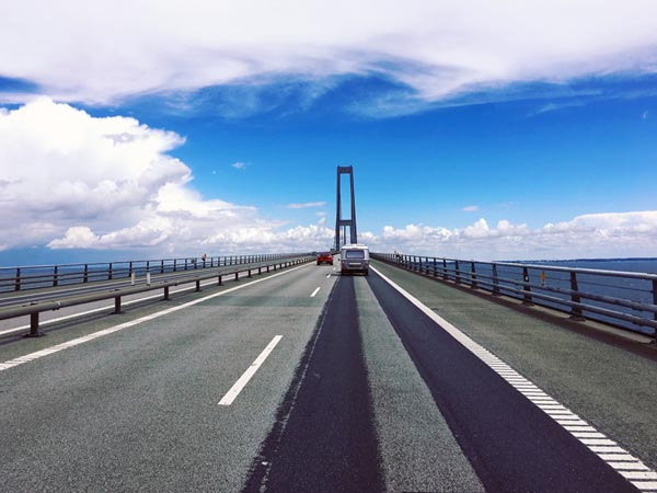 Dänemark verlängert Grenzkontrollen bis Mai 2018