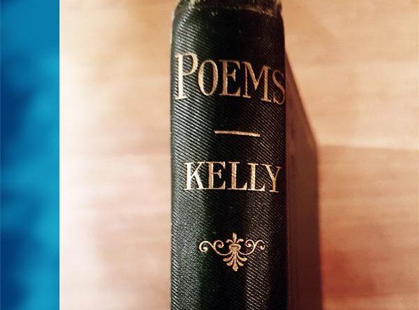 Poems by James Kelly – Edinburgh 1888