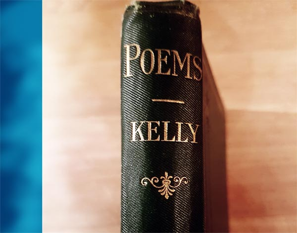 Poems written before the Age of Nineteen – Eine schottische Zeitreise