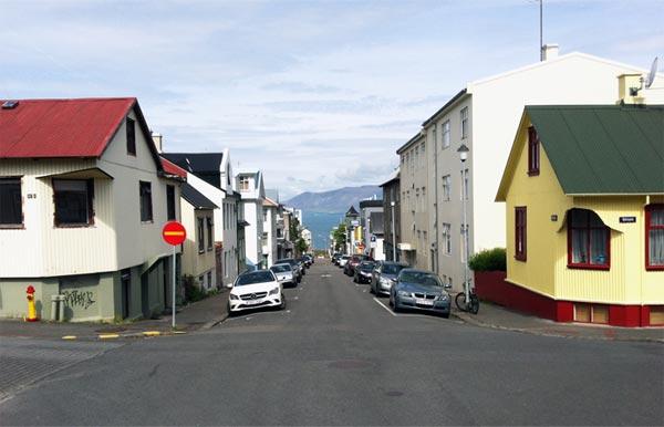 Zwei Katastrophen, ein Segen für Island