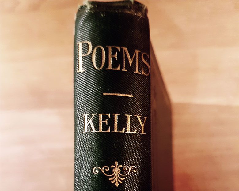 Poems by James Kelly – Edinburgh 1888