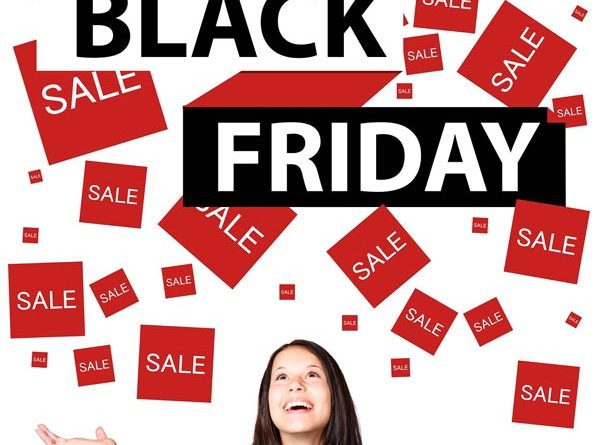 Black Friday Norwegen