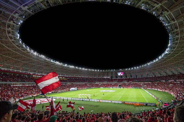 FIFA WM 2018 St. Petersburg