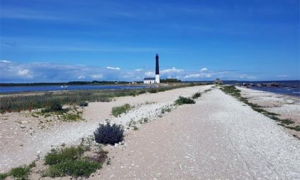Fähre Saaremaa Lettland wird erwogen