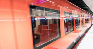 West-Metro Helsinki