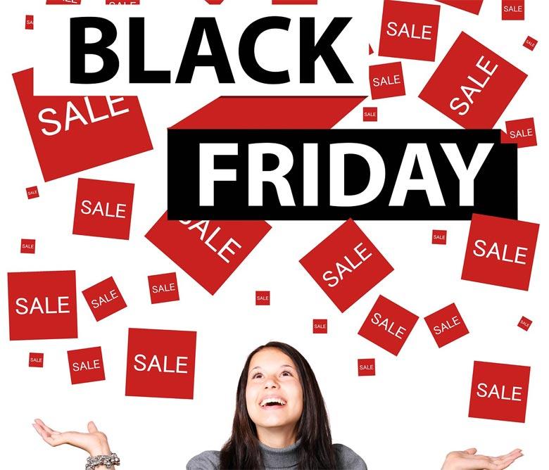 Black Friday in Norwegen